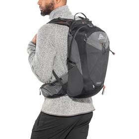 Gregory Miwok 18 Backpack flame black